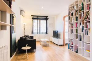 Morlan BCN Apartment