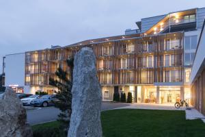 lti alpenhotel Kaiserfels - Hotel - St Johann in Tirol