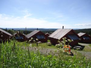 Accommodation in Vestfold county