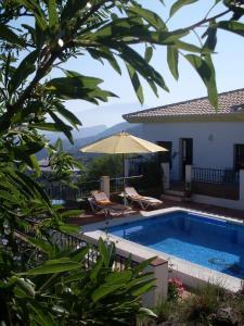 Casa Lopa - Comares