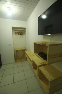 Casa Guedes Noronha, Privatzimmer  Fernando de Noronha - big - 13