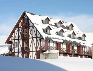 Edelweiss Hotel - Gudauri