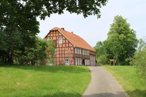 Alandblick - Baekern