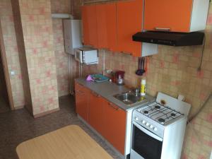 Apartamenty na Respubliki 75 - Labytnangi