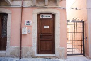 Residence Damarete, Appartamenti  Siracusa - big - 73