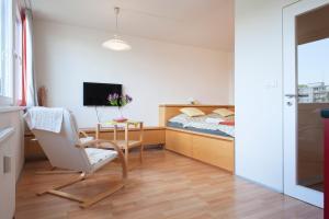 Best Residence Expo, Ferienwohnungen  Prag - big - 59