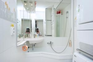 Best Residence Expo, Ferienwohnungen  Prag - big - 43