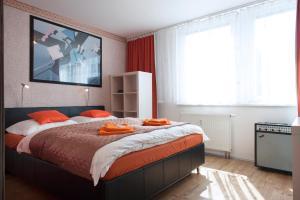 Best Residence Expo, Ferienwohnungen  Prag - big - 31