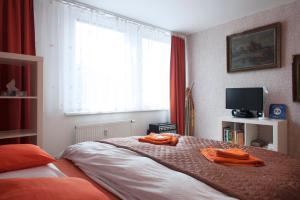 Best Residence Expo, Appartamenti  Praga - big - 11