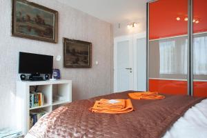 Best Residence Expo, Ferienwohnungen  Prag - big - 9