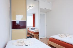 Best Residence Expo, Ferienwohnungen  Prag - big - 38