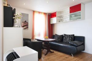 Best Residence Expo, Ferienwohnungen  Prag - big - 30