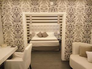 Mina Accomodation, Vendégházak  Tropea - big - 3