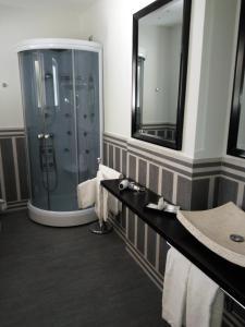 Mina Accomodation, Vendégházak  Tropea - big - 4