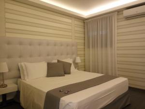 Mina Accomodation, Vendégházak  Tropea - big - 13