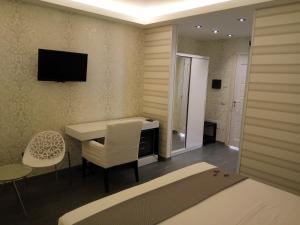 Mina Accomodation, Vendégházak  Tropea - big - 14