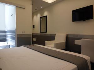 Mina Accomodation, Vendégházak  Tropea - big - 11