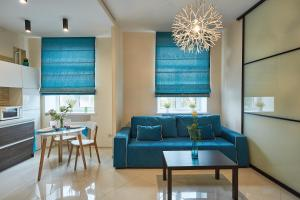 VIP Apartment Nezavisimosti