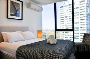 Mono Apartments on Elm, Apartmanok  Melbourne - big - 13