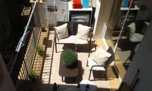 Casa Med Holiday Home, Holiday homes  Isolabona - big - 62