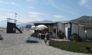 Casa Med Holiday Home, Holiday homes  Isolabona - big - 103