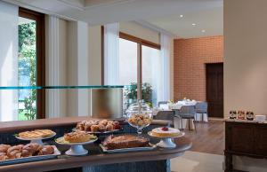 Hotel Terme Neroniane, Hotels  Montegrotto Terme - big - 24