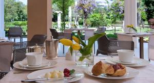 Hotel Terme Neroniane, Hotels  Montegrotto Terme - big - 55