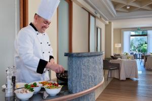 Hotel Terme Neroniane, Hotels  Montegrotto Terme - big - 56