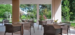 Hotel Terme Neroniane, Hotels  Montegrotto Terme - big - 57