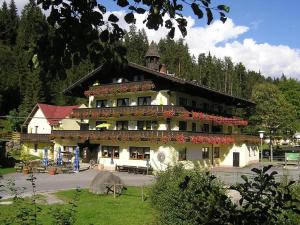 Gasthof Mühle – Natur- & Wanderhotel - Kirchdorf im Wald