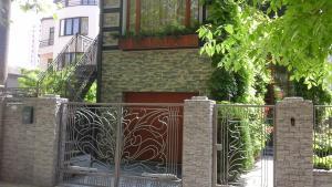 Гостевой дом Крымская