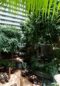 Radisson Blu Resort, Sharjah, Resorts  Schardscha - big - 35