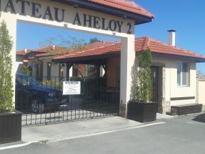 Chateau Aheloy 2 Studio, Apartments  Aheloy - big - 43