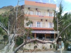 Hostels e Albergues - Apollon