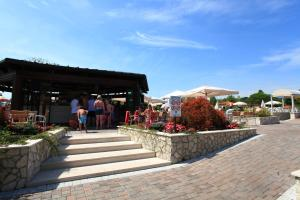 Camping Bella Italia, Dovolenkové parky  Peschiera del Garda - big - 102