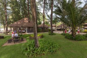 Best Western Premier Bangtao Beach Resort & Spa, Hotely  Bang Tao Beach - big - 77