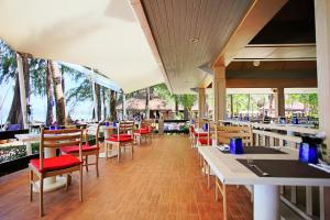 Best Western Premier Bangtao Beach Resort & Spa, Hotely  Bang Tao Beach - big - 69