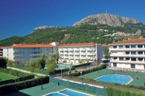 Pierre & Vacances Estartit Playa, Apartmanok  L'Estartit - big - 22