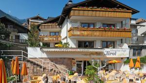 obrázek - Hotel Tirol