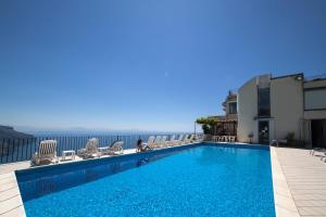 Hotel Graal, Hotels  Ravello - big - 54