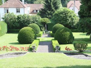 """Location gîte, chambres d'hotes Romantik-Ferienhaus """"Villa Alfredshöhe"""" dans le département Bas Rhin 67"""