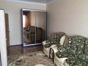 Апартаменты На Чупрова 10