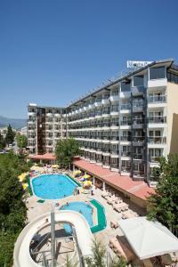 Отель Monte Carlo