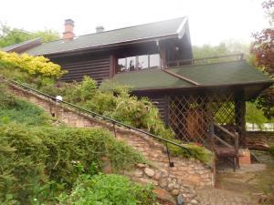 Дом для отпуска У Клена
