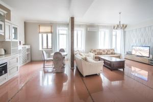 Family Apartments on Galaktionova