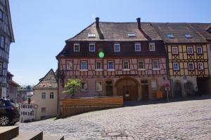 Hotel Wagner Am Marktplatz - Gundelsheim