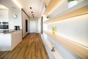 Stay-In Riverfront Lofts, Apartmanok  Gdańsk - big - 34