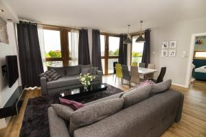 Stay-In Riverfront Lofts, Apartmanok  Gdańsk - big - 69