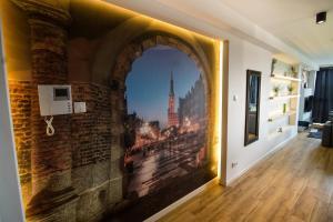 Stay-In Riverfront Lofts, Apartmanok  Gdańsk - big - 23