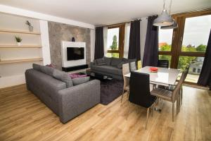 Stay-In Riverfront Lofts, Apartments  Gdańsk - big - 71